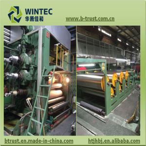 Synthetic Leather Machine Calendering Line pictures & photos