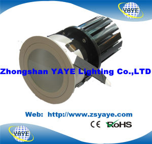 Yaye Hot Sell 12W Dimmable COB LED Downlight / COB 12W Epistar LED Downlight pictures & photos