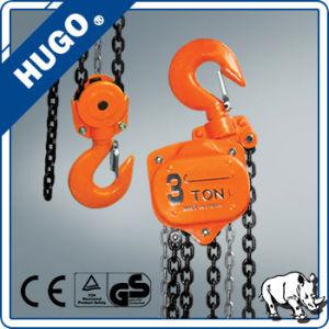 Lift for Construction Elephant Chain Hoist pictures & photos