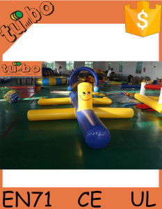 Giant Inflatable Water Bird for Inflatable Water Park Games
