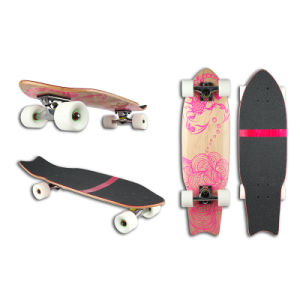 Skateboard (SKB-33) pictures & photos
