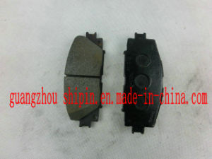 OEM 04465-52260 India Brake Pads for Toyota pictures & photos