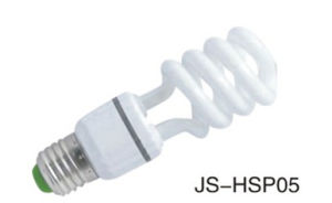 Energy Saving Lamp Full Spiral 5W E14/E27 pictures & photos