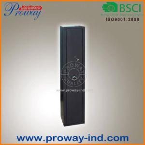 Pistol Gun Safe with Mechanical Key pictures & photos
