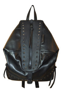 Fashionabel Women Leather Backpack with Hight Quality (M10409) pictures & photos