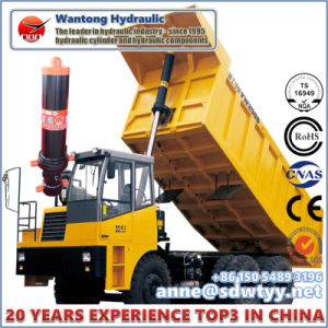 Front End Use Hydraulic Cylinder, China Hydraulic Cylinder pictures & photos
