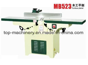 Woodworking Steel Jointer Woodworking Table Planer pictures & photos