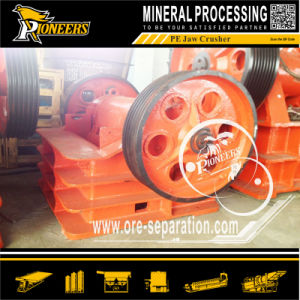 Wholesale Jaw Stone Crushing Machinery Ore Process Mining Equipment Factory