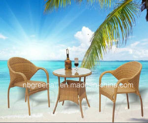 Garden Furniure Outdoor Furniture Dininng Set Plastic Chair pictures & photos