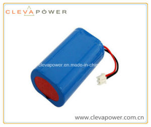 3.7V 5000mAh 18650 Li-ion Battery