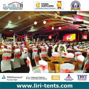 20X50m Outdoor Clear Marquee for Wedding Tent and Ceremony pictures & photos