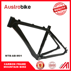 "Full Carbon Bicycle Frame for 26"" 20"" 29"" Mountain Bike pictures & photos"