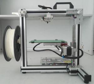 Hofi X1 Desktop 3D Printer pictures & photos