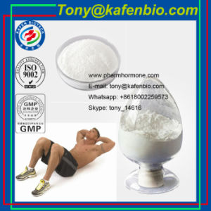 Legal Anabolic Steroids Trestolone Acetate for Prostate Treatment and Bodybuilding