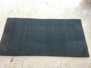 Basketweave Rubber Sheets for Shoes Repair pictures & photos