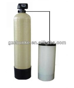 Chunke 2015 Water Softener for Water Treatment pictures & photos