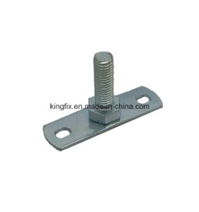 Base Bolt/Washer Bolt/Fastener Fittings