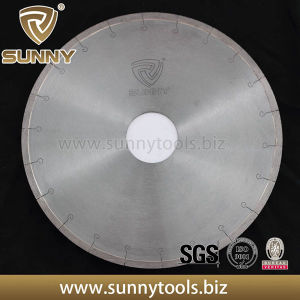 2016 Professional Granite Cutting Silent Diamond Saw Blades Manufactor pictures & photos