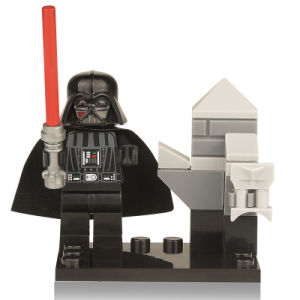 Top Promotion Toy Star Wars Figurine 10251223 pictures & photos