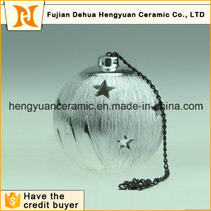 Christmas Tree Pendant Lamp, Ceramic Pendants for The Christmas Tree pictures & photos