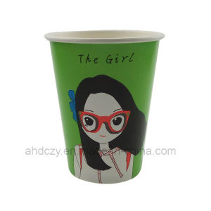 Factory Direct Sale 12oz Paper Cup Carrier for Tea pictures & photos