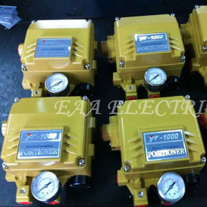 Electropneumatic Positioner Linear Type China Supplier pictures & photos