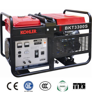 Excellent Home Power Generators (BKT3300) pictures & photos