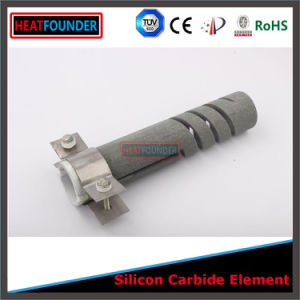 Sc Type Silicon Carbide Heating Elements (hot zone 25cm) pictures & photos