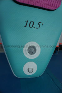 Customized High Quality Long Board Soft Board pictures & photos