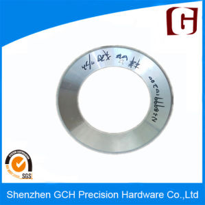 Aluminium /Stainless Steel Machining Mechanical Parts