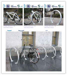China Creative Bike Parking Racks pictures & photos