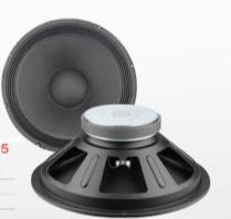 "10"" Professional Woofer Speaker (PAL-0210) pictures & photos"