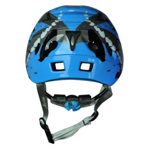 Ventilating Outdoor Sport Safety Helmet for Engineering pictures & photos