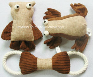 Dog Toy Plush Product Supply Pet Toy pictures & photos
