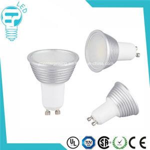 Factory Wholesale GU10 E27 MR16 LED Spotlightt pictures & photos