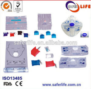 Cheap Custom Logo Promotional Gifts CPR pictures & photos