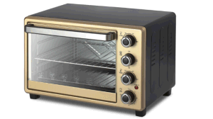 30L Household Electric Rotisserie Convection Function Toaster Oven pictures & photos