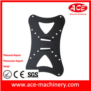 China Manufacture OEM CNC Stamping Hardware pictures & photos