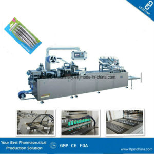 Factory Price, Hot Sale Automatic Pen Blister Packing Equipment pictures & photos