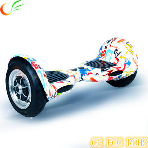 Electric Skateboard Two Wheel Balance Scooter for Child pictures & photos