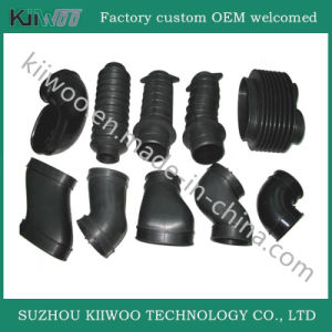 China Customized Factory Rubber Bellows