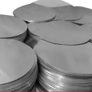 Stainless Steel Cold Rolled Circle of 410/201 pictures & photos