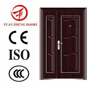 Top 10 China Supplier Steel Double Security Door pictures & photos