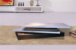Wooden Coffee Table Hotel Furniture pictures & photos