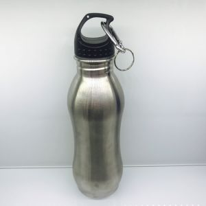650ml Stainless Steel Bicycle Water Bottle pictures & photos