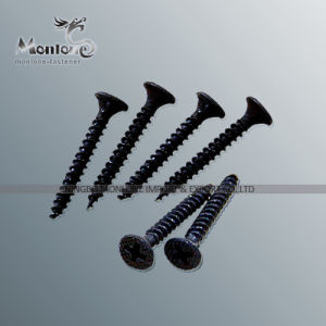 Factory Price Steel Self Tapping Chipboard Screw Drywall Screw (TAP023-2)