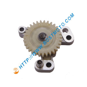 Motorcycle Parts Oil Pump for Ax4 pictures & photos
