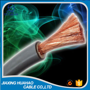High Quality 50mm2 400AMP Welding Cable with SGS Approved pictures & photos