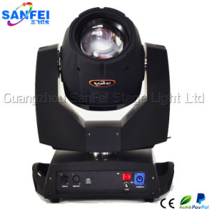 Sharpy 5r Moving Head Beam Light 200W