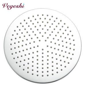 300mm Round Bathroom Brass Shower Saving Shower Head
